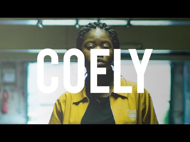 COELY - DIFFERENT WATERS NO WAY - Chase Verses