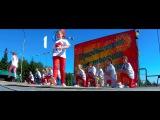 14 HIP-HOP kidz - Красти Краб - Летний концерт 2017