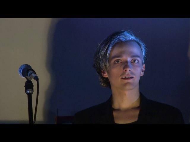 7. Ярослав Баярунас - SOS d'un Terrien en Détresse (из рок-оперы Стармания)
