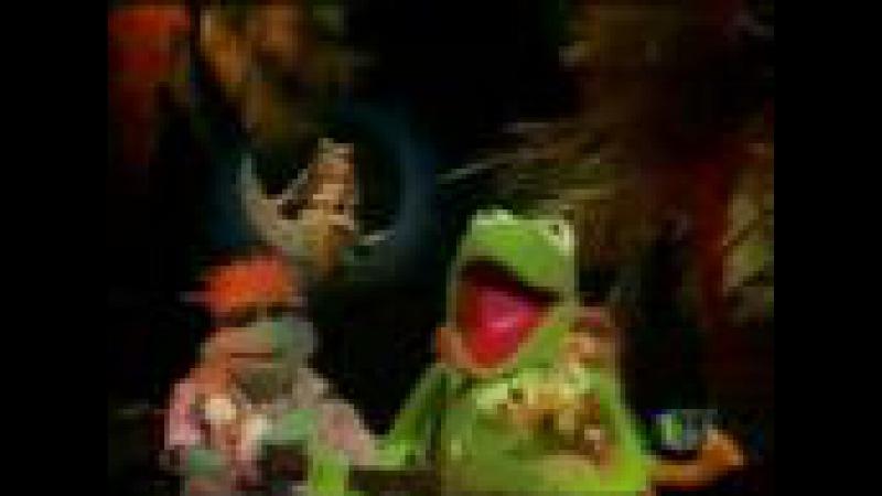Muppet Show. Kermit and Piggy - Ukulele Lady (s02e15)