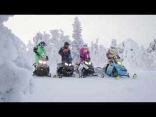 SCOTT - SMB 2018 Full Length Video - ITL Canada