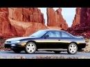 Nissan 240SX S14a '1997–98