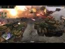 Warhammer 40 000 Soulstorm No Limit Mod IG 1v3 Отмщение