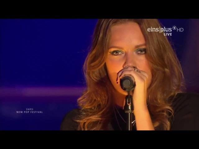 Tove Lo Live at SWR3 New Pop Festival 2015 (Full Show) Recorded at the Tove Los performan
