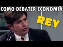 Dr. Rey deixa idiota calado ao falar sobre impostos no Brasil