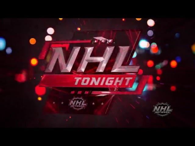 10 лучших голов прошедшей недели НХЛ