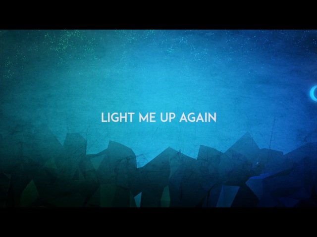 Ingrid Michaelson - Light Me Up (Lyric Video)
