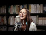 Sara Evans - Marquee Sign - 7242017 - Paste Studios, New York, NY