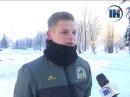 Ігор Гатала про перебування у студентській збірній України