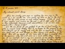 Alice Madness Returns - Letter to George 2011 Rus