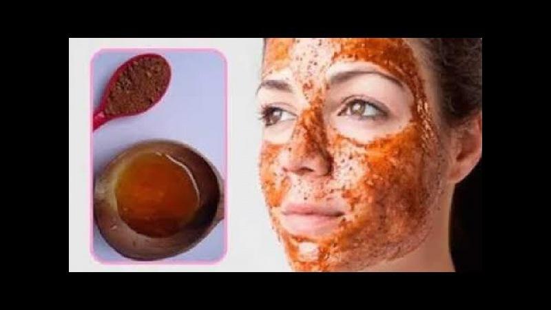 Arrugas olvidate Elimina las manchas, cicatrices, acné y arrugas con esta mascarilla