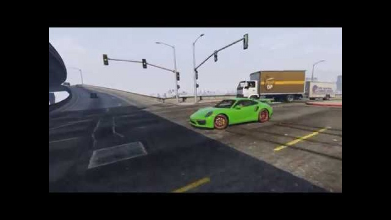 GTA 5 Эндшпиль - Я Подарю Тебе Ганжа