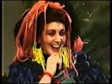 Lene Lovich &amp Holly Beth Vincent - Interview, TV 1983, Videowave