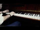 Полина Ростова - Прости (Piano cover) Evgeniy Falconov