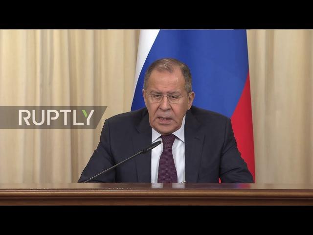 Россия: Министерство Иностранных Дел призывает временного поверенного в делах Австрии в отношении отказа в выдаче Крымских журналистов.