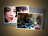 Виктория Дайнеко на LOVE Radio 7.02.2012 - О Леше Воробьеве