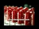 Доступная анти табачная реклама - Мороженное со стеклом (2004 год)