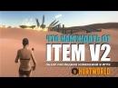 Что нам ждать от Item V2 Hurtworld обзор обновления Можно ли играть
