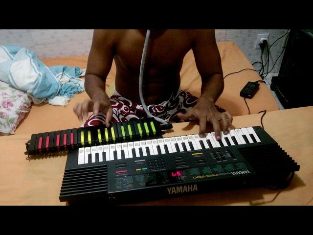 Piano Melodica (Reggae)