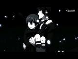 аниме клип  Kuroshitsuji Black Butler Quintino - MOTi feat. Taylr Renee - Dynamite