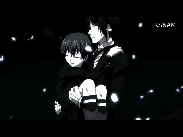 аниме клип Kuroshitsuji Black Butler Quintino MOTi feat Taylr Renee Dynamite