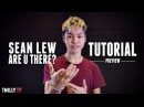 Sean Lew - Are U There? - Mura Masa - Dance Tutorial [Preview] - TMillyTV