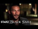 Black Sails - If I Had a Pirate Ship  STARZ