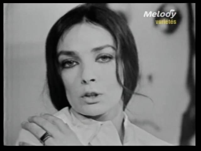 Marie Laforêt - Le lit de Lola