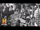 Martin Luther King, Jr.'s I Have A Dream Speech | History
