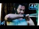 Wolverine vs Spike | X-Men The Last Stand (2006) Movie Clip