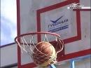 В Жигулевске прошел открытый турнир по стритболу