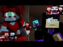 CK9C EnchantedMob's Minecraft FNaF SL Story (Full Story From Do You Even - Trust Me) Version 1