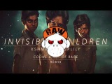 KSHMR &amp Tigerlily - Invisible Children (Hardstyle Remix By Coone &amp Act of Rage) MONKEY TEMPO