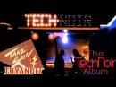 Tahnee Cain And Tryanglz The Tech Noir Album *1984* The Terminator Soundtrack