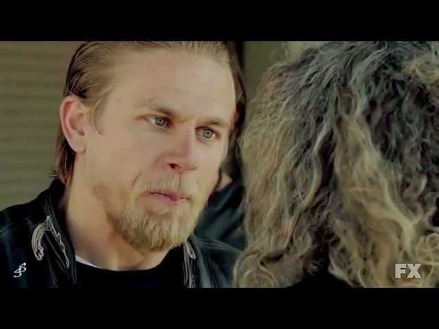 Radioactive || Sons of Anarchy