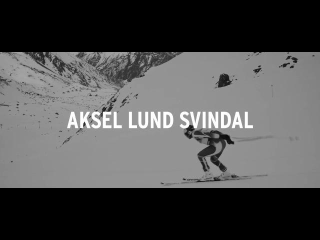 My Motivation: Aksel Lund Svindal