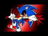 НЕСТРАШНЫЙ ТЕМНЫЙ СОНИК ► Dark Sonic.exe  1  Плохая концовка