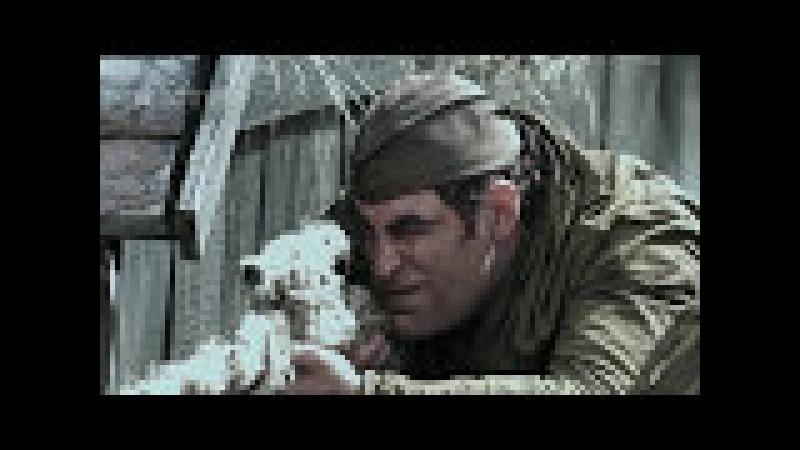 Конвой. сериал. 4 серия. (военная драма) 2017