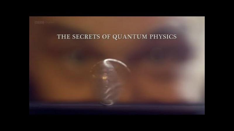 Тайны квантовой физики nfqys rdfynjdjq abpbrb
