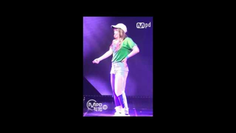 MPD직캠 레드벨벳 웬디 직캠 DUMB DUMB Red Velvet Wendy Fancam @엠카운트다운 151001