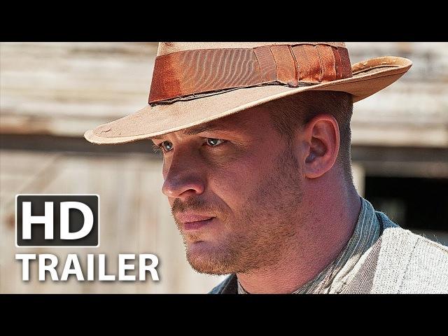 Lawless - Trailer (Deutsch   German)   HD   Die Gesetzlosen