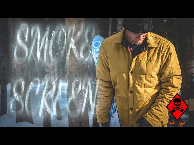 SMOKE SCREEN JP Walker at The Spot Feat. Blair McKinney, Jake Welch and Seth Huot