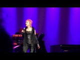 Cyndi Lauper sings new song Hope @ Home for the holidays 2017