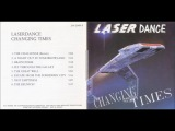 Laserdance - The Challenge (Space Version)