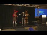 Five Nights At Freddy's Cosplay