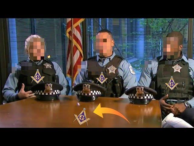 Watch The Police, NSA FBI Expose The Illuminati (Illuminati Exposed)