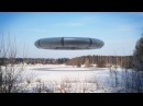LIFE THREATENINGLY CLOSE UFO ALIEN TAKEOFF SIGHTING 1st March 2018