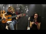 Christina Aguilera - Beautiful (M.Krupkina x A.Poshina)