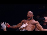 UFC 221: Fight Motion