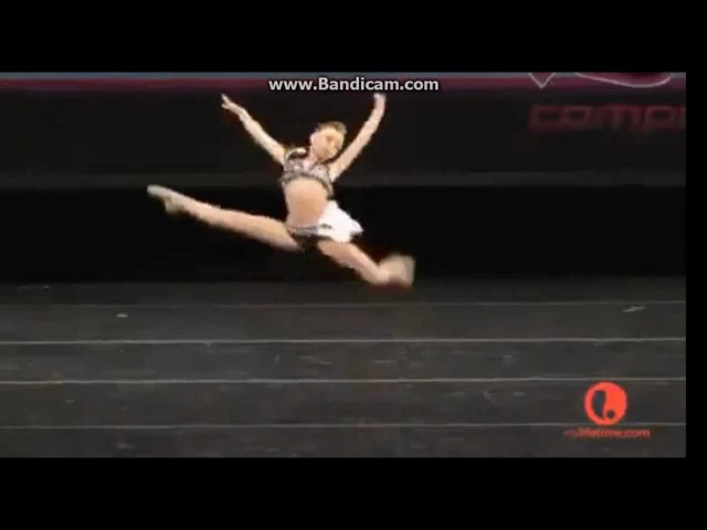 Sophia Lucia- My New Reality (Dance Moms)
